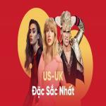 Tải bài hát mới Nhạc Âu Mỹ Đặc Sắc Nhất chất lượng cao
