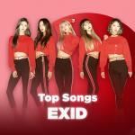 Tải bài hát online Những Bài Hát Hay Nhất Của EXID chất lượng cao