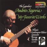 Tải nhạc Mp3 Segovia Collection Volume 3 chất lượng cao