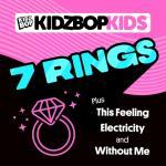 Tải nhạc mới 7 Rings (EP) Mp3 hot