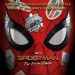 Tải bài hát hot Spider-Man: Far From Home (Original Motion Picture Soundtrack) nhanh nhất