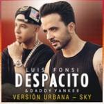 Despacito (Version Urbana/Sky) (Single) - Luis Fonsi, Daddy Yankee | Tải nhạc online