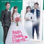 Nghe nhạc mới 4 Năm, 2 Chàng, 1 Tình Yêu OST trực tuyến