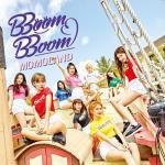 BBoom BBoom (Japanese Single) - Momoland   Nghe nhạc hay