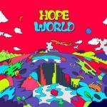 Nghe nhạc online Hope World (HIXTAPE) (Mixtape) miễn phí
