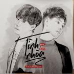 Tải nhạc hot Tình Nhòa (Single) trực tuyến