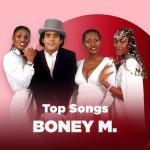 Nghe nhạc hot Những Bài Hát Hay Nhất Của Boney M. miễn phí
