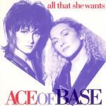 Tải nhạc mới All That She Wants (Single) online
