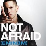 Tải nhạc mới Not Afraid (Single) Mp3 hot
