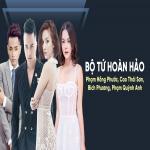 Nghe nhạc mới Bộ Tứ Hoàn Hảo: Phạm Hồng Phước, Cao Thái Sơn, Bích Phương, Phạm Quỳnh Anh - Phạm Hồng Phước