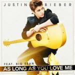 Tải bài hát hot As Long As You Love Me Mp3 mới