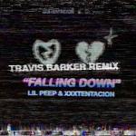 Nghe nhạc online Falling Down (Travis Barker Remix) (Single) mới