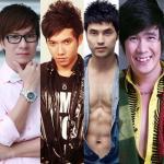 Tải nhạc Bộ Tứ Hoàn Hảo: NCT Gentlemen (Vol. 1) mới online