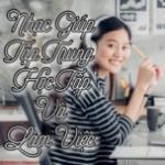 Nghe nhạc Mp3 Nhạc Giúp Tập Trung Học Tập Và Làm Việc chất lượng cao
