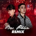 Bạc Phận Remix | Tải nhạc về máy