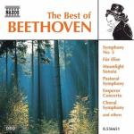 Tải nhạc mới The Best Of Beethoven hot