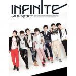 Tải bài hát hay Inspirit (3rd Single) mới