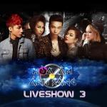 The Remix - Hòa Âm Ánh Sáng 2016 (Liveshow 3) | Tải nhạc miễn phí