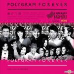 Nghe nhạc Mp3 Polygram Forever Live miễn phí
