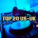 Nghe nhạc online Top 20 Nhạc US-UK chất lượng cao