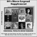 Tải nhạc hot 80's Disco Legend Vol. 1-12 Mp3 online