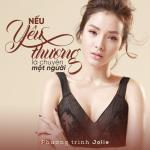 Tải nhạc Nếu Yêu Thương Là Chuyện Một Người (Single) Mp3 hot