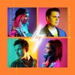 Touching Heaven - Electric (EP) | Nghe nhạc trực tuyến
