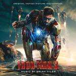 Nghe nhạc miễn phí Iron Man 3 (Original Motion Picture Soundtrack) -