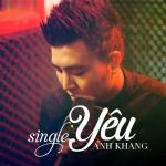 Download nhạc hot Yêu (Single) hay online