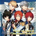"""Nghe nhạc mới Ensemble Stars! Unit Song CD Vol. 2 """"Knights"""" Mp3 hot"""