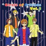 Tải nhạc mới Circle Of Friends (Vol.3) Mp3 hot