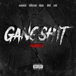 Nghe nhạc Gangsh!t (Thai Remix) (Single) chất lượng cao
