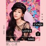 Nghe nhạc CyndiLoves2Sing Ai . Xin Ling Mp3 miễn phí