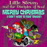 "Tải nhạc hot Merry Christmas (I Don""t Want To Fight Tonight) (Single) hay nhất"