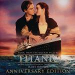 Titanic 1997 OST (Anniversary Edition) - James Horner | Nghe nhạc Mp3