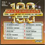 Download nhạc hay The Top 100 Masterpieces Of Classical Music 1685-1928, Vol.03 - 1776-1787 nhanh nhất