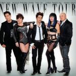 Tải nhạc online New Wave Tour (Thúy Nga CD) chất lượng cao