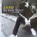 Tải bài hát online My Baby Grand - Nukumori Ga Hoshikute (Single 1997) về điện thoại