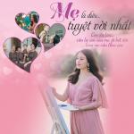Nghe nhạc mới Mẹ Là Điều Tuyệt Vời Nhất Mp3 trực tuyến