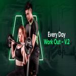 Download nhạc mới Every Day Work Out (Vol. 2) -