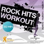 Tải bài hát Rock Hits Workout 60 - 145 - 90bpm Ideal For Cardio Machines, Circuit Training, Jogging, Gym Cycle & General Fitness online