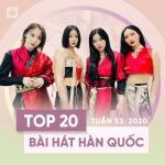 Tải bài hát Bảng Xếp Hạng Bài Hát Hàn Quốc Tuần 53/2020 Mp3 online
