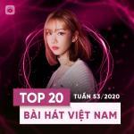 Nghe nhạc Mp3 Bảng Xếp Hạng Bài Hát Việt Nam Tuần 53/2020 - Lê Bảo Bình