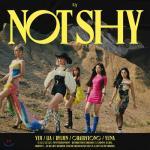 Not Shy - Itzy   Nghe nhạc hot
