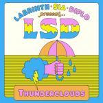 Tải bài hát hay Thunderclouds hot