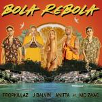 Tải bài hát online Bola Rebola Mp3 mới