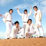 Tải nhạc trực tuyến Kiếp Lữ Hành - GMC