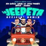 La Jeepeta (Remix) - Anuel Aa, Myke Towers, Brray, Juanka | Download nhạc hay