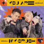 Nghe nhạc You Are My Crush (The Heroes 2021) Mp3 hot