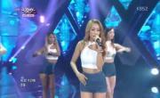 Tải nhạc hình hay Touch My Body (140815 Music Bank) online